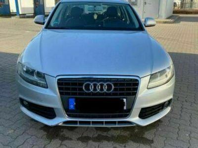 gebraucht Audi A4 2.0 Diesel Scheckheftgepflegt