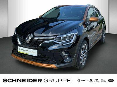 gebraucht Renault Captur Intens TCe 140 EDC