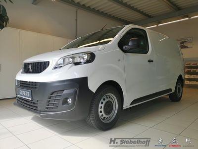 gebraucht Peugeot Expert Kastenwagen L2 Premium BlueHDi 120 *Klima*PDC*AHK*Mirror*Boden*