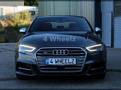 gebraucht Audi S3 2.0 TFSI S tronic quattro PANO / PDC / CAM