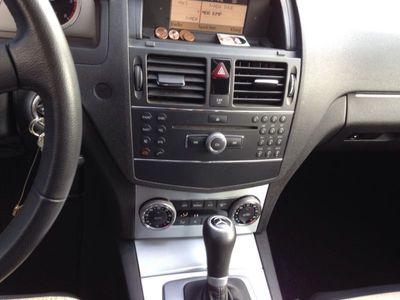 gebraucht Mercedes 220 Avangarde