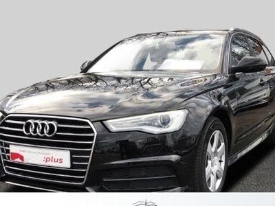 gebraucht Audi A6 Avant 2.0 TDI ultra Navi Rückfahrkam. AHK-klappbar El. Heckklappe PDCv+h LED-hinten