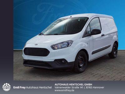 gebraucht Ford Transit Courier 1,5 Trend 74 kW, 5-türig