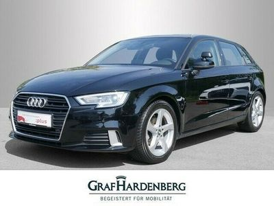 gebraucht Audi A3 Sportback Sport