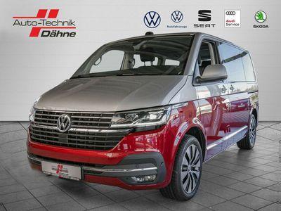 gebraucht VW Multivan T66.1 2.0 TDI 4MOT DSG Comfortline