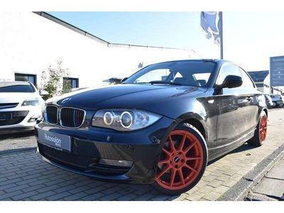 """gebraucht BMW 118 Coupé d Navi.Prof/Bi-Xenon/Klimaaut./SHZ/18"""""""