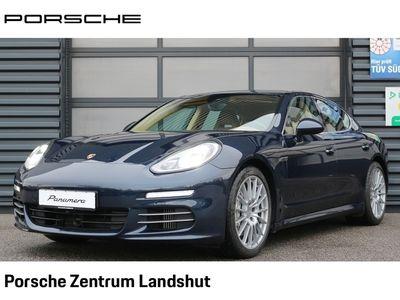 gebraucht Porsche Panamera 4S Panamera 4S