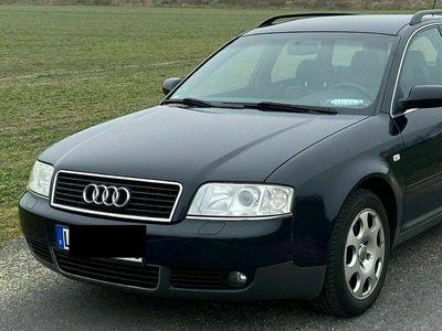 gebraucht Audi A6 4b lpg Quattro 3,0 Avant als Kombi in Treptow