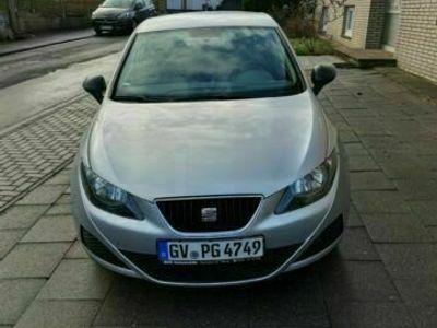 gebraucht Seat Ibiza SC 1.2 12V Style