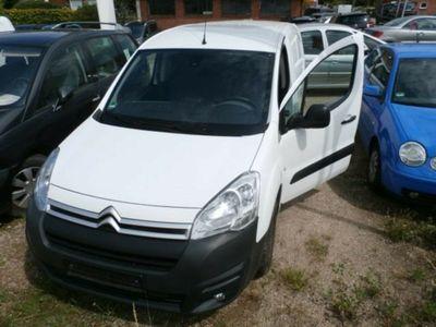 gebraucht Citroën Berlingo Kasten L2 Proline