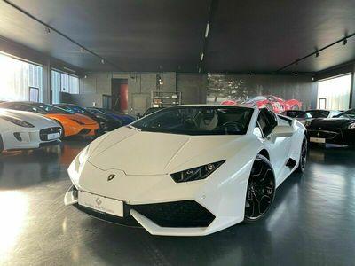 gebraucht Lamborghini Huracán HuracanSpyder LP610-4*Lift