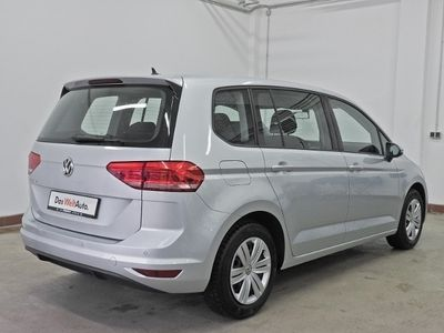"gebraucht VW Touran 1.2TSI ""Trendline"" AHK,Navi,PDC KLIMA"