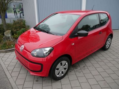 gebraucht VW up! up! 1.0 TAKE* COOL & SOUND * KLIMA * CD