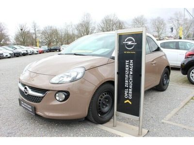 gebraucht Opel Adam Jam 1.2 Multif.Lenkrad RDC Klimaautom Temp PDC CD