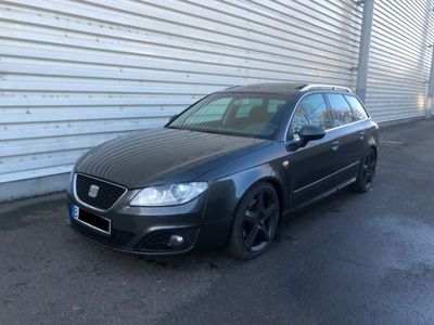 used Seat Exeo ST Sport Xenon 18' Schiebedach