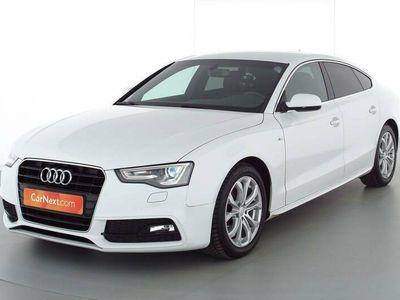gebraucht Audi A5 2.0 TDI Sportback DPF PDC NAVI AHK XENON
