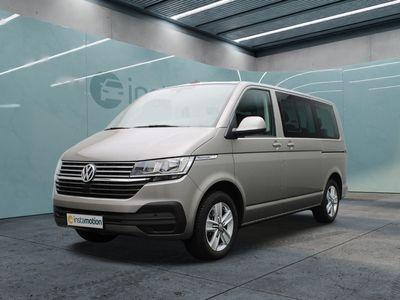 gebraucht VW Multivan LT T6.1TDI 146 kW 7-Gang-DSG Comfortline