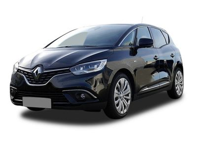 gebraucht Renault Scénic BOSE Edit. ENERGY dCi 130 ABS ESP NSW eFH