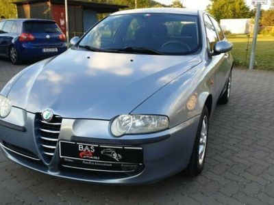 "gebraucht Alfa Romeo 147 Alfa""Klima ""Alu""Tüv 02.2022"