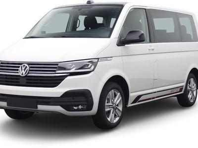 gebraucht VW Multivan LT T6.1TDI 146 kW 7-Gang DSG Comfortline