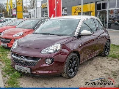 used Opel Adam 1.4 Jam Allwetter Lenkr- Sitzhzg