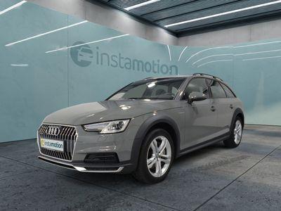 gebraucht Audi A4 Allroad A4 Allroad 2.0 TFSI quattro MMI Navi Bi-Xenon
