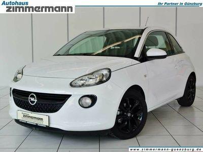 gebraucht Opel Adam 1.4 'JAM' IntelliLink - Sitz-/Lenkradheizung