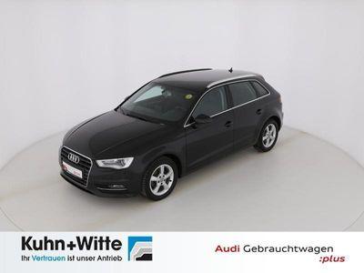 käytetty Audi A3 Sportback 1.6 TDI Ambiente*Navi*Xenon*Sitzheizung*Climatronic*FIS*APS
