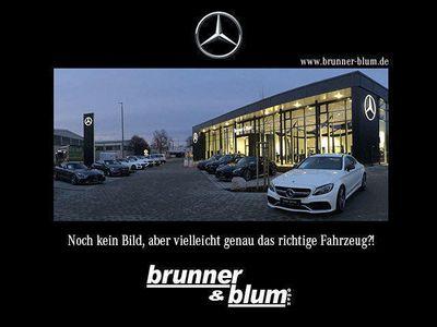käytetty Mercedes V250 d Lang 2xKlima,Navi,2xSchiebetüren,7 Sitze BC