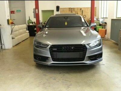 gebraucht Audi A7 FL 3.0TFSI 333PS ,B&O Anlage, Luft...