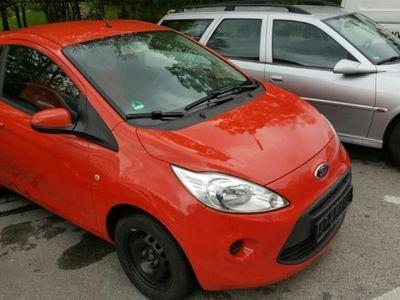 gebraucht Ford Ka 1.2 Start-Stopp-System Wenig Km 28.000
