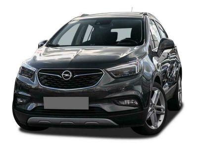 gebraucht Opel Mokka X Mokka1.4 Navi Leder Schiebedach LED ERGO BT K