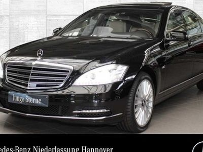 gebraucht Mercedes S600L ABC Fahrass Nachtsicht Fondent Pano Harman