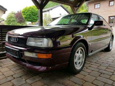 gebraucht Audi 90 Coupé; Typ 89 Kamei