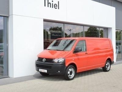 gebraucht VW T5 2.0 TDI Kastenwagen *298 AHK KLima DSG Handyv