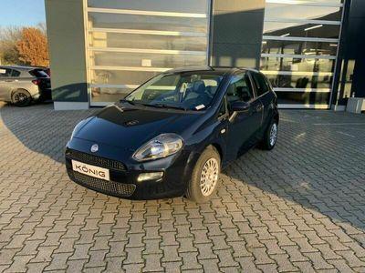 gebraucht Fiat Punto 1.4 More Klima