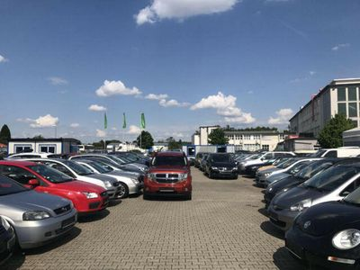 gebraucht Peugeot 106 1HAND TÜV 12-2019- 82000KM TOP ZUSTAND
