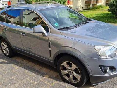 gebraucht Opel Antara 2.2 CDTI 4x4 Cosmo