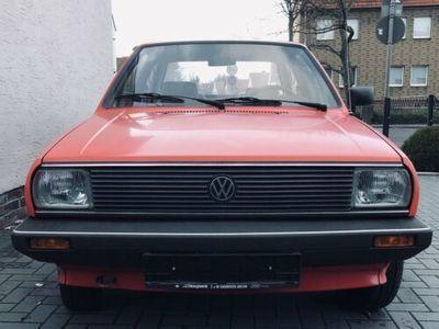 usado VW Derby 84.000 Km Originalzustand