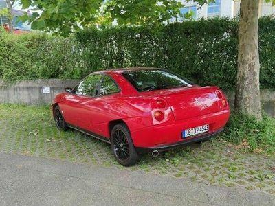 gebraucht Fiat Coupé 2.0 16V