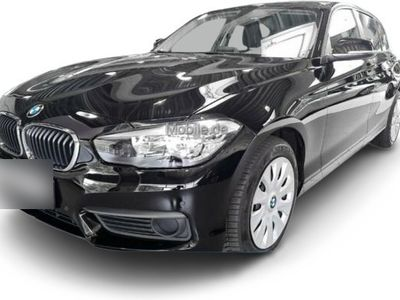 gebraucht BMW 118 118 i Navi Business PDC Durchlade Sitzhzg. Vorn