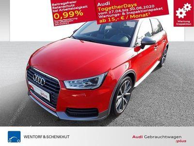gebraucht Audi A1 Sportback Sport 1.0 TFSI