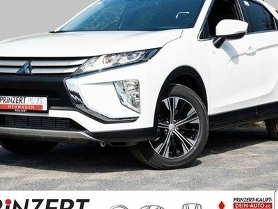 gebraucht Mitsubishi Eclipse Cross 1.5 MT 2WD 'Active', Neuwagen, bei Autohaus am Prinzert GmbH