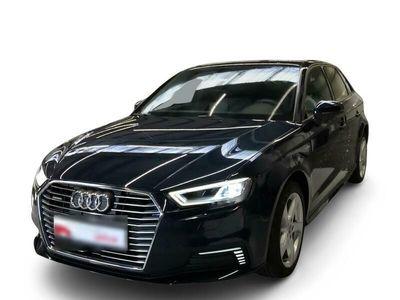 gebraucht Audi A3 Sportback e-tron 1.4 TFSI sport S tronic MMI