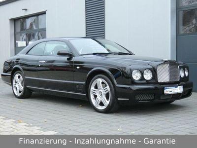 gebraucht Bentley Brooklands limitiert auf 550 Stück! V8+537PS