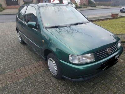 gebraucht VW Polo 50 Servo XXL
