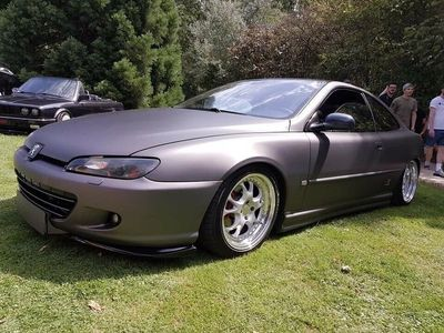 gebraucht Peugeot 406 Coupe HDI