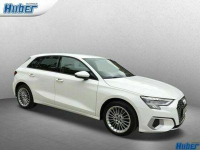 gebraucht Audi A3 Sportback 8Y advanced 35 TFSI