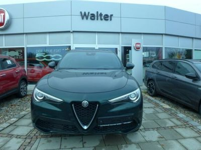 gebraucht Alfa Romeo Stelvio Super Q4 2.0 Turbo
