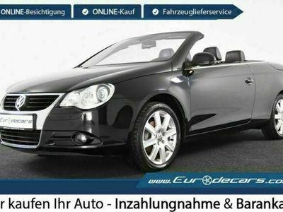 gebraucht VW Eos 2.0 FSI *Leder*PDC*Klima aut.*